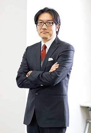 スタディラボ 代表取締役・地福武史氏
