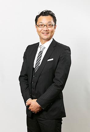 スタディラボ 執行役員・杉山拓央氏