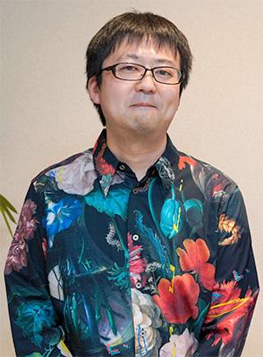 湯浅浩章 代表