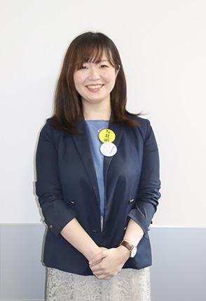 (株)市進 課長  パンセラボ室長 藤谷りつか 氏