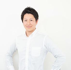 (株)インフィニティライフ  小嶋勇輝 代表